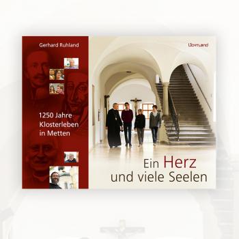Gerhard Ruhland: Ein Herz und viele Seelen