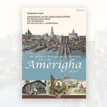Friedemann Fegert: Amerigha