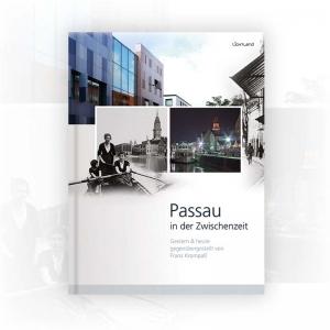 Franz Krompaß: Passau in der Zwischenzeit