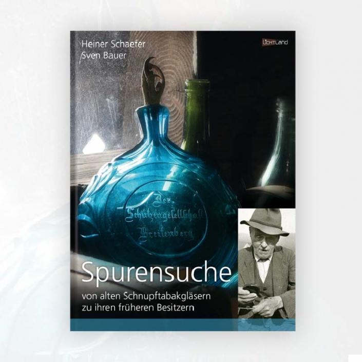 Heiner Schaefer, Sven Bauer: Spurensuche