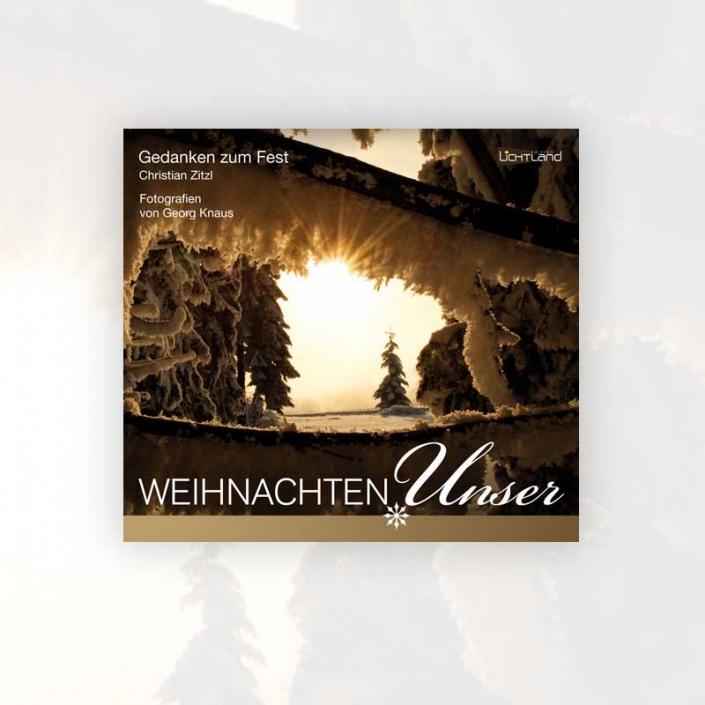 Christian Zitzl: Weihnachten Unser