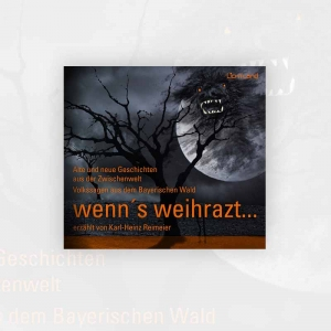 Karl-Heinz Reimeier: wenn's weihrazt