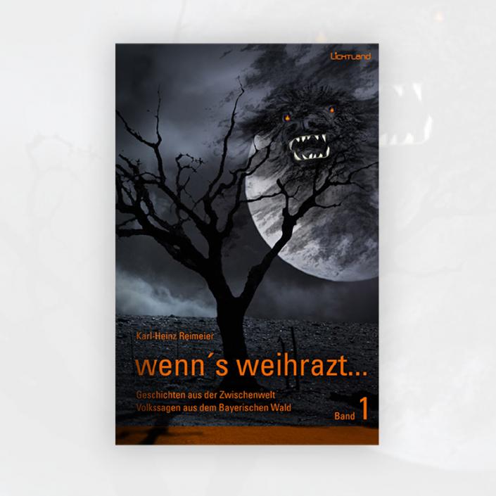 Karl-Heinz Reimeier: wenn's weihrazt 1