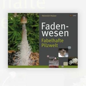 Heinrich Holzer: Fadenwesen