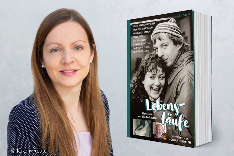 Monika Bormeth: Lebensläufe